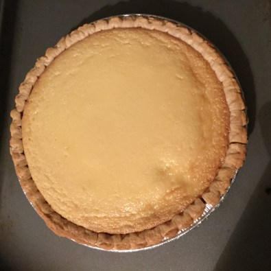 Lemon Cheesecake Pie 001