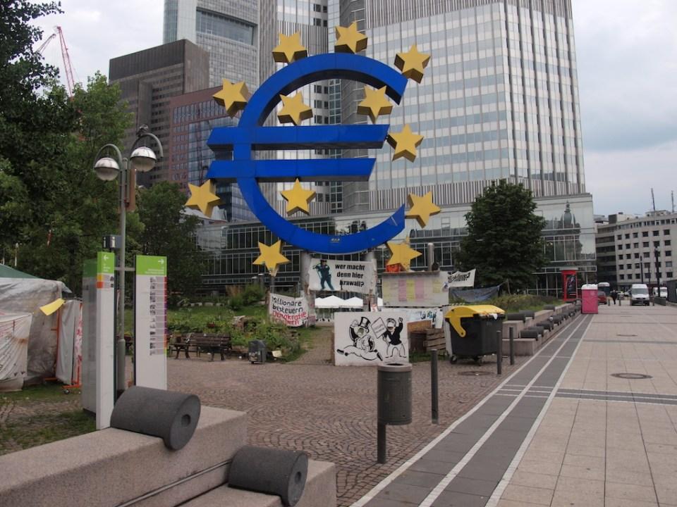 Централна Европейска Банка