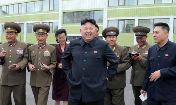 След новата смяна в Северна Корея започна чистка.
