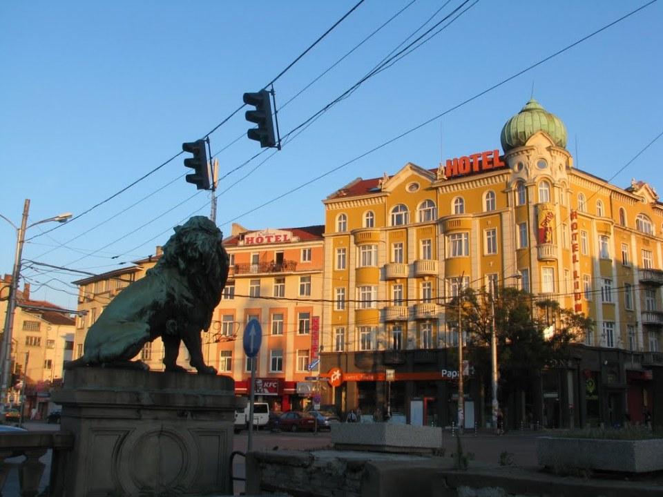 Лъвов мост