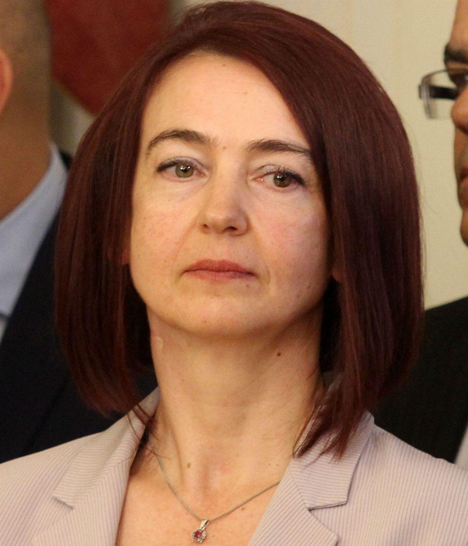 Светлана Жекова