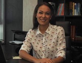 Кристина Спасова