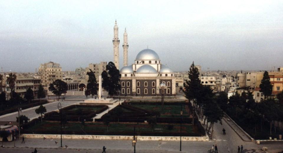 Снимка: WikiMedia