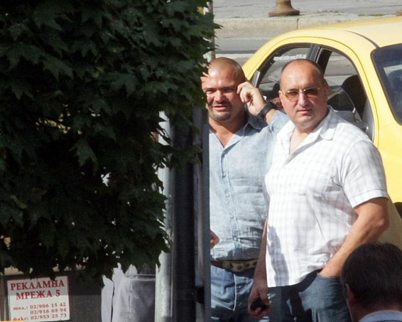 Братя Галеви  изчезнаха преди да влязат зад решетките и да изтърпят присъдите си.