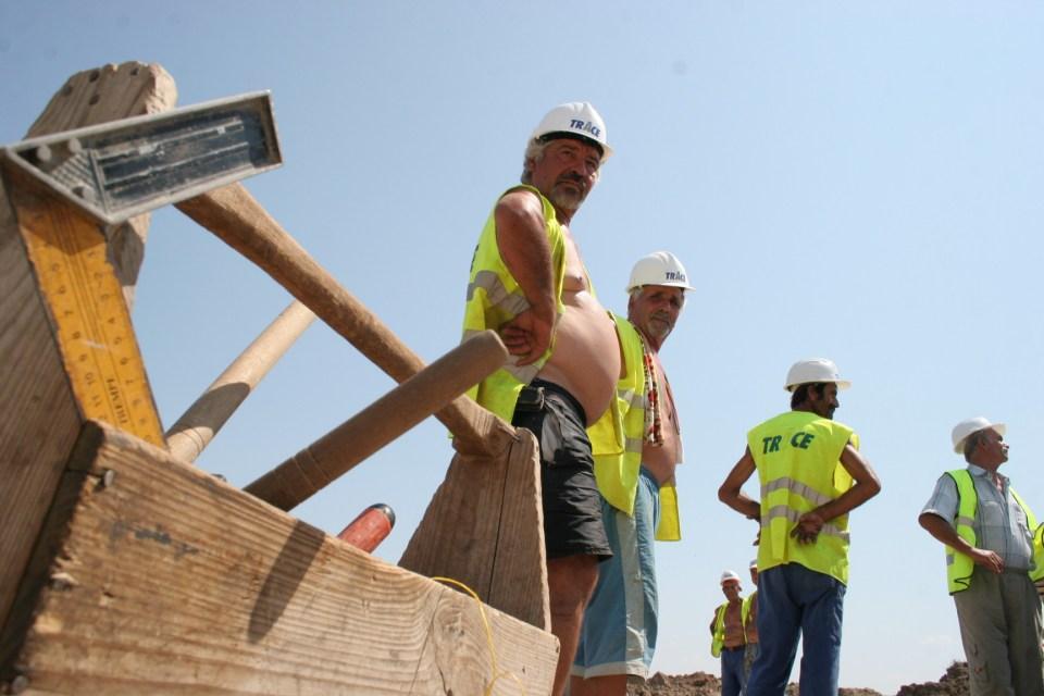 От строителството разчитат на професионалното образование, поради нуждата от майстори и ръководители на обекти.