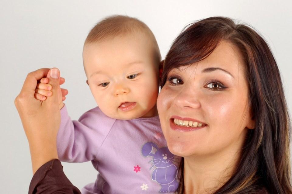 румънска майка