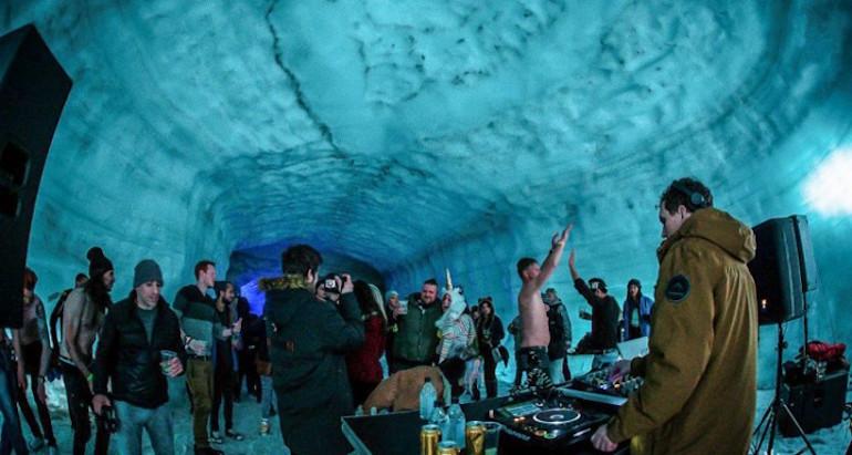 1_party-inside-a-glacier-Iceland-750x400