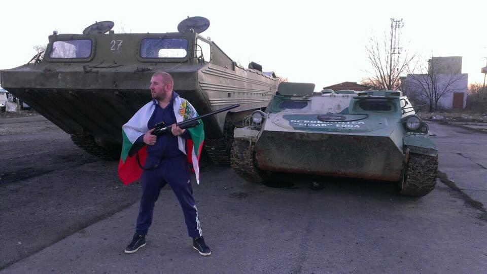 Динко Вълев