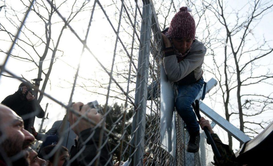 Балканският път - трънлив и труден за бежанците