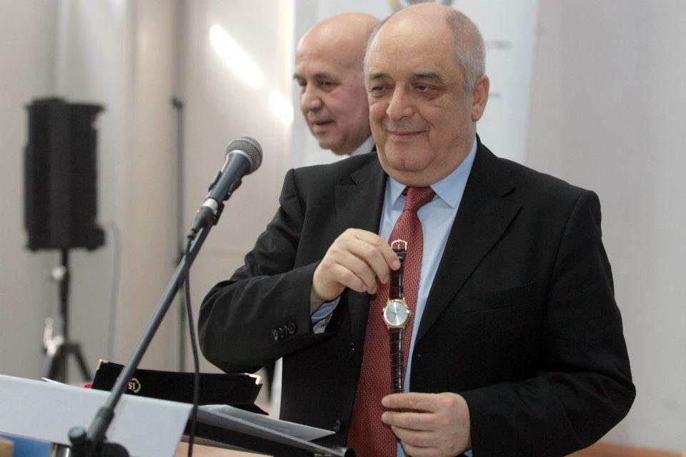 Стоян Денчев и Димитър Иванов