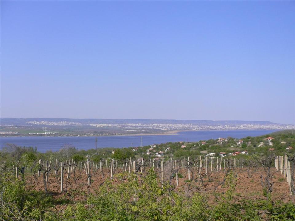 Варненското езеро