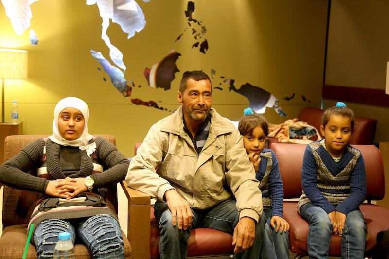 бежанци сирия сащ