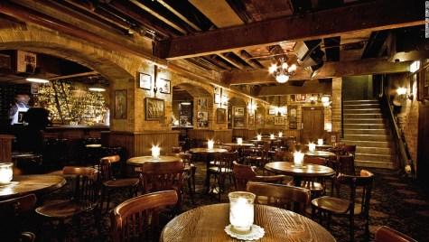 №12, Baxter Inn, Сидни