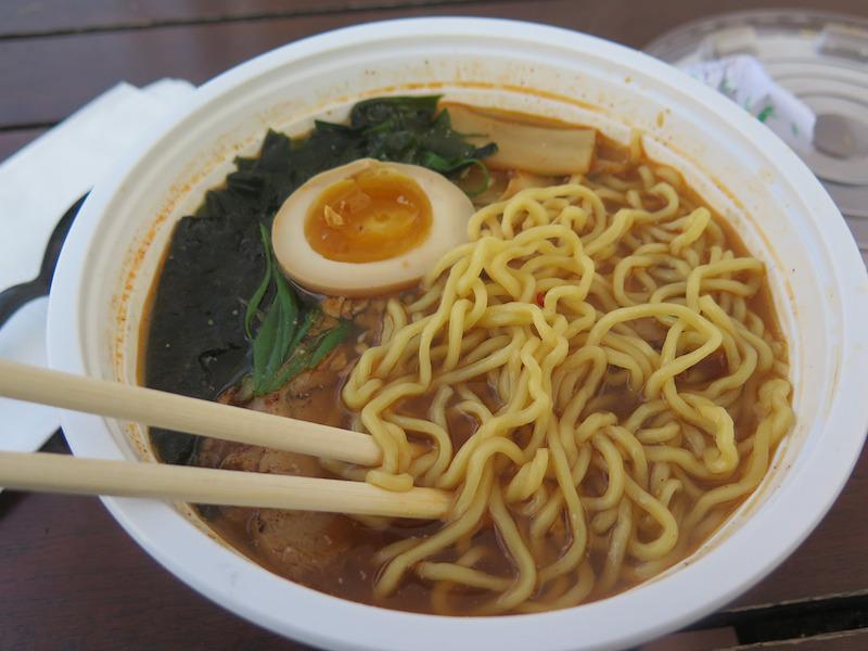 супа япония