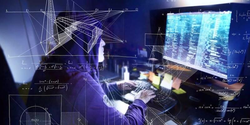 хакер снимка кибер онлайн