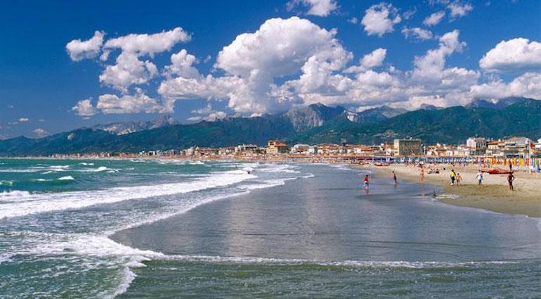 тоскана виареджо плаж