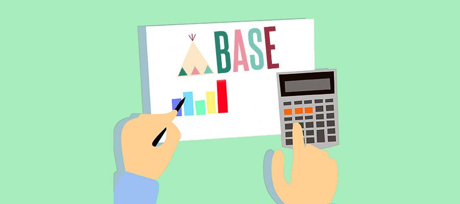 BASEの消費税増税対応
