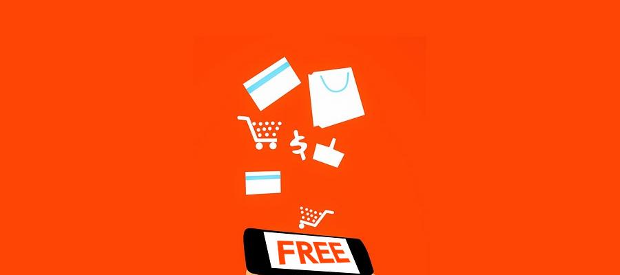 ネットショップ無料出店方法