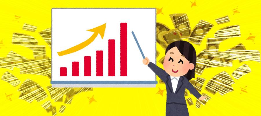 ネットショップの売上を最大化方法