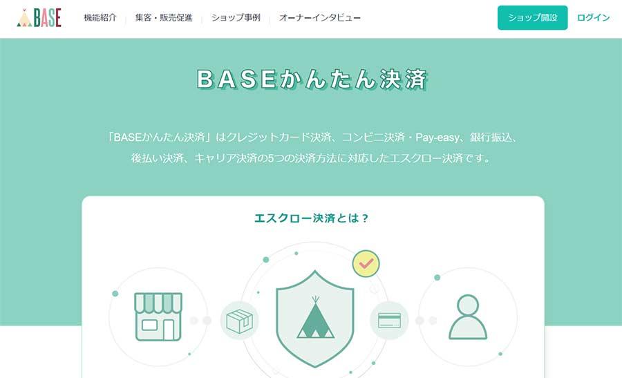 BASEの振込申請期限が経過した売上金の取扱いが規約変更に!