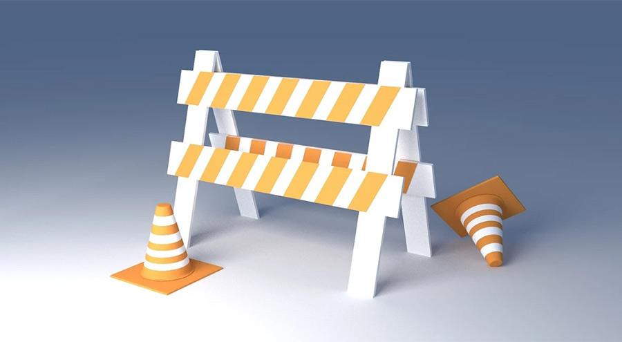 無料ネットショップのBASEでアクセス障害発生の為緊急メンテナンス実施!