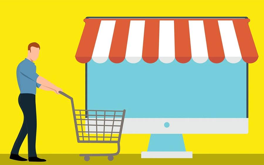 固定費のかからない販売方法ならネットショップがおすすめ!無料で即日開店できるECサイトを紹介