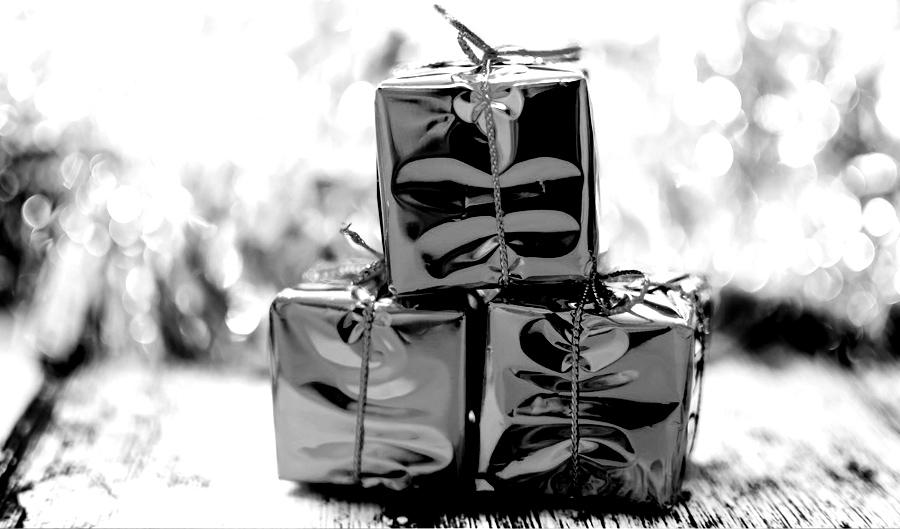 ネットショップのプレゼント企画