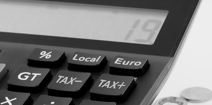 ネットショップの消費税増税対応