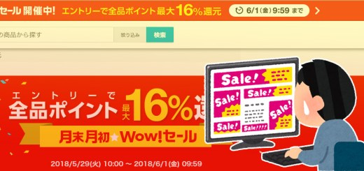 Wowma売上アップ方法