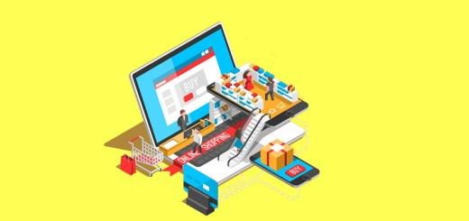 ネットショップと実店舗の違いを徹底比較
