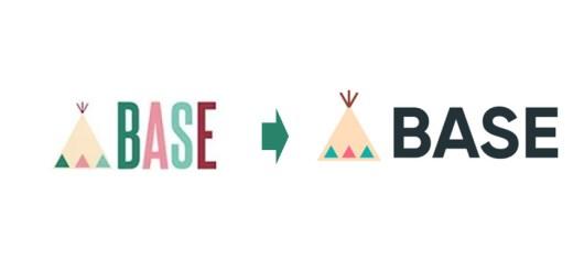 無料ネットショップのBASEがブランドロゴをリニューアル!ロゴ変更の理由とは?