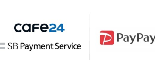 越境ECに対応したネットショップを無料で作れる「Cafe24」がPayPay(オンライン決済)を7月1日から利用可能に!