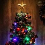クリスマスツリーオーナメント飾りがおしゃれなおすすめはコレ!