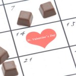 バレンタインで義理チョコを職場に大量に配るならおすすめはコレ!