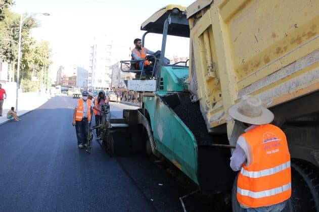 suruç- asfalt- şanlıurfa büyükşehir belediyesi