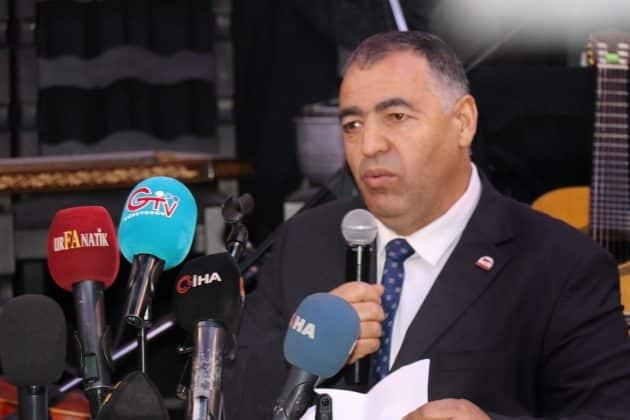 Başkanı Gülebak'tan Gazeteciler günü mesajı