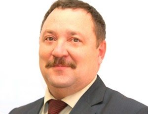 Имя екатеринбургского депутата попало в доклад СБУ о «российской агрессии на Украине» (СКАН)
