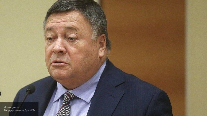 Сенатор Калашников считает введение прогрессивного налога неизбежным