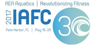 IAFC 2017 logo
