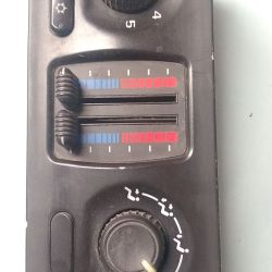 HVAC Controller 99-07 Chevy/GMC
