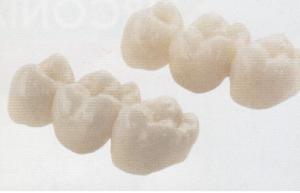 implantes de Zirconia
