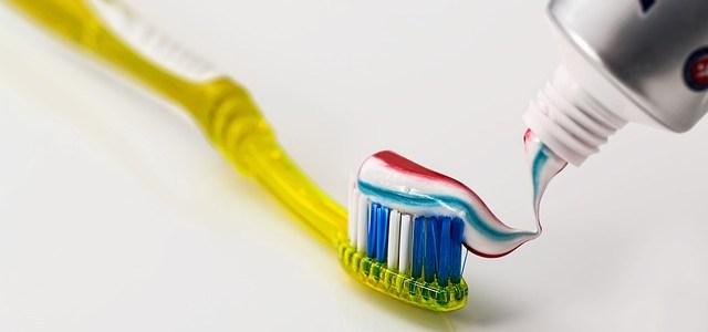Salud bucodental – Como cepillarse bien los dientes.