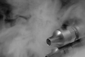 Cigarrillos electrónicos