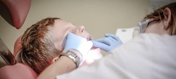 La Odontopediatría: la salud bucodental de niños y adolescentes