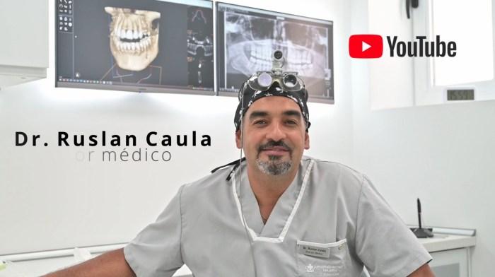 Radiología con TAC 3D y 2D