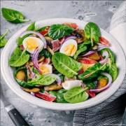 Vitamin B12 und Eisen - die besten Blogger-Rezepte
