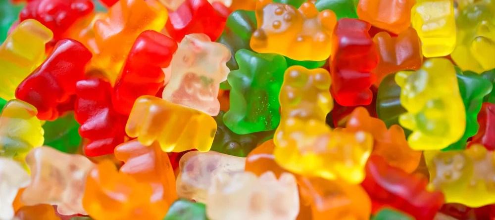 Wie gesund sind Vitamin B12 Gummibärchen?