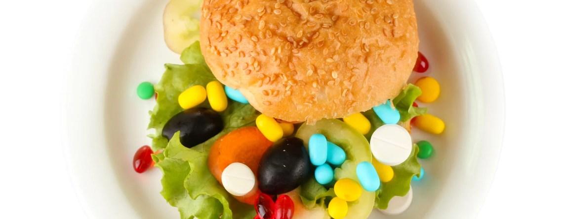 Vitamin B12 im Multivitamin - Vitamin-B12-Mangel vorbeugen