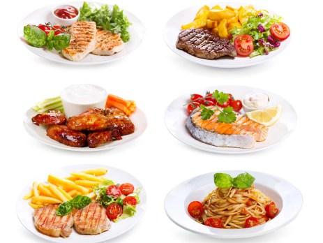 Luftbasiertes Fleisch. Die neue Vitamin-B12-Quelle?