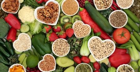 Gesunde Rezepte zur Planetary Health Diet